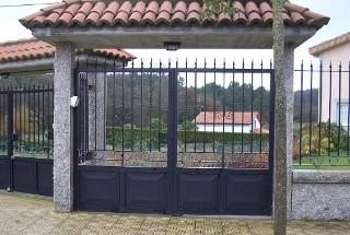 Automatismos primo correderas abatibles cancelas - Portal de corredera ...